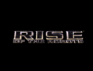 Screenshot Thumbnail / Media File 1 for Rise of the Robots (1994)(Time Warner Interactive)(M5)[!]